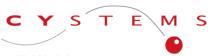 Cystems Inc Logo